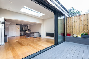 House Extensions London | Home Extension Builders | Simply
